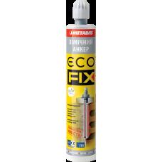 Хімічний анкер ECOFIX, 300 мл.