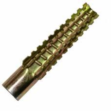 Металлический дюбель 10х60 для пено и газобетона