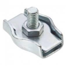 Зажим одинарний SIMPLEX 2 мм