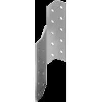 Правая поддерживающая пластина 175х35х2 мм