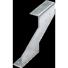 Підтримувальна пластина 154x72x35 мм Гербера